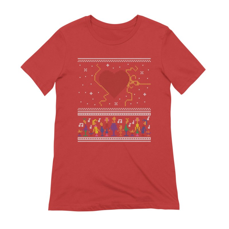 3 Sizes! Women's Extra Soft T-Shirt by 9th Mountain Threads