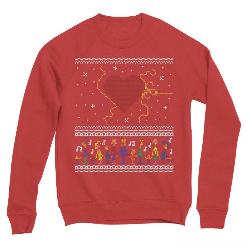3 Sizes! Women's Sponge Fleece Sweatshirt by 9th Mountain Threads