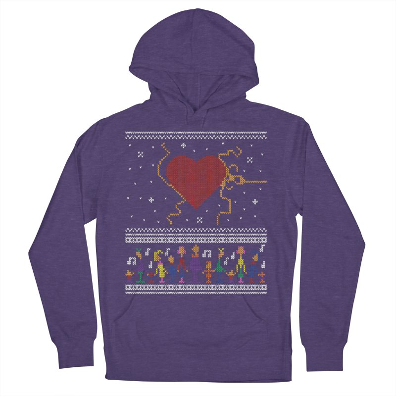 3 Sizes! Women's French Terry Pullover Hoody by 9th Mountain Threads