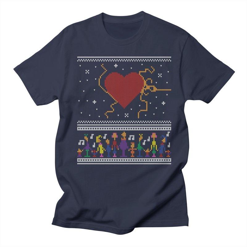 3 Sizes! Women's Regular Unisex T-Shirt by 9th Mountain Threads