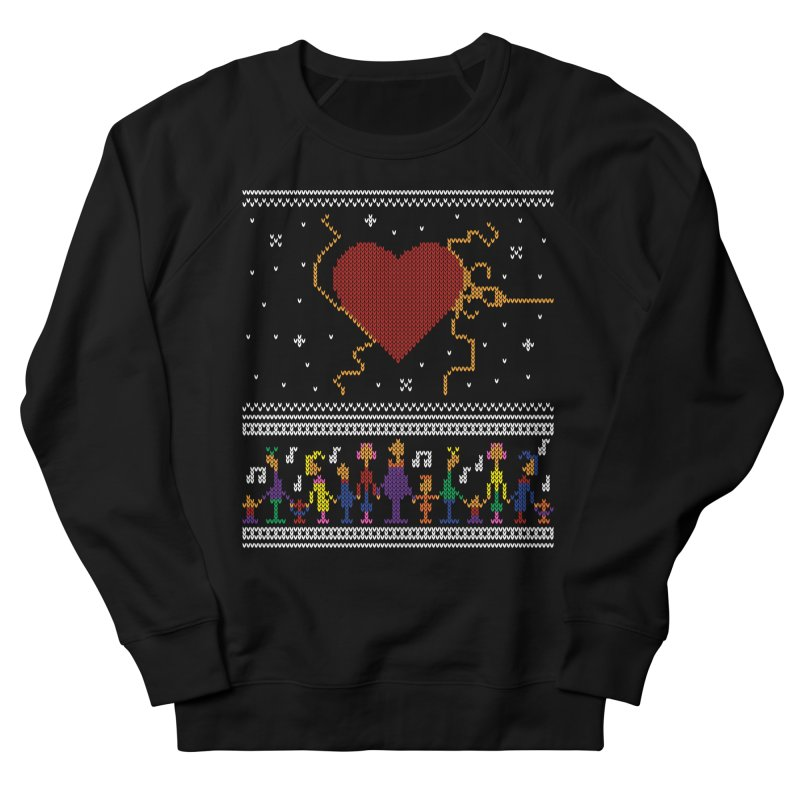 3 Sizes! Men's French Terry Sweatshirt by 9th Mountain Threads