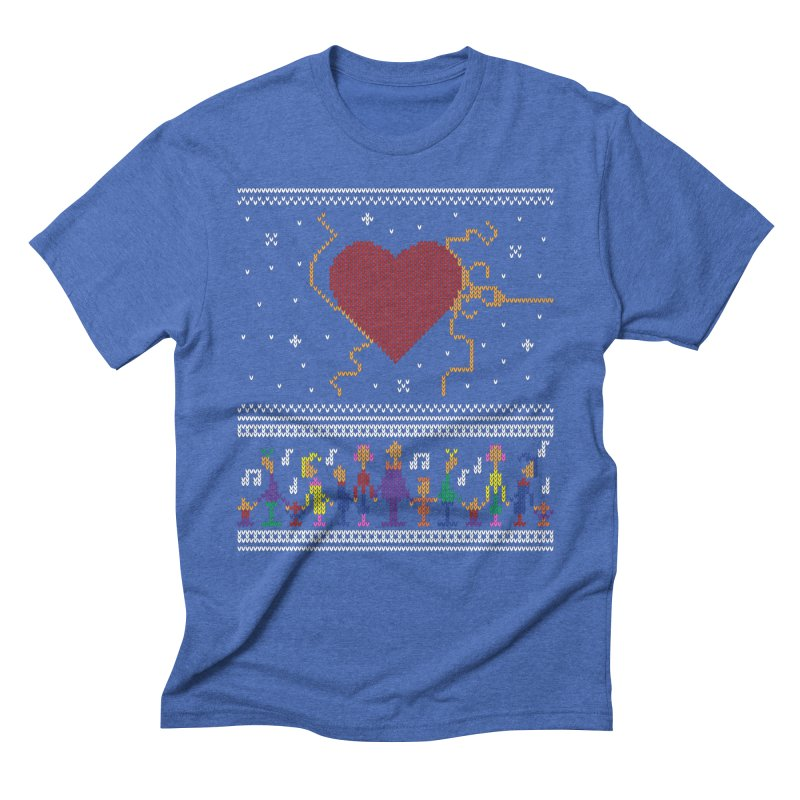 3 Sizes! Men's T-Shirt by 9th Mountain Threads
