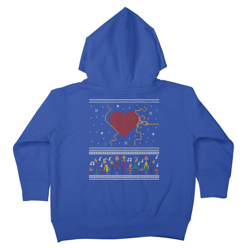 3 Sizes! Kids Toddler Zip-Up Hoody by 9th Mountain Threads