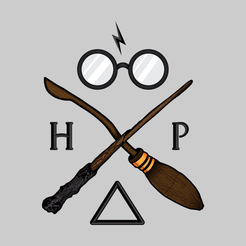 Potter by 9th Mountain Threads