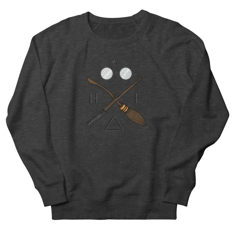 Potter Women's French Terry Sweatshirt by 9th Mountain Threads