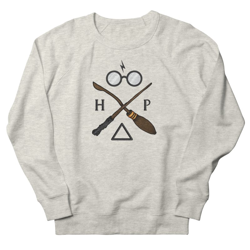 Potter Men's French Terry Sweatshirt by 9th Mountain Threads