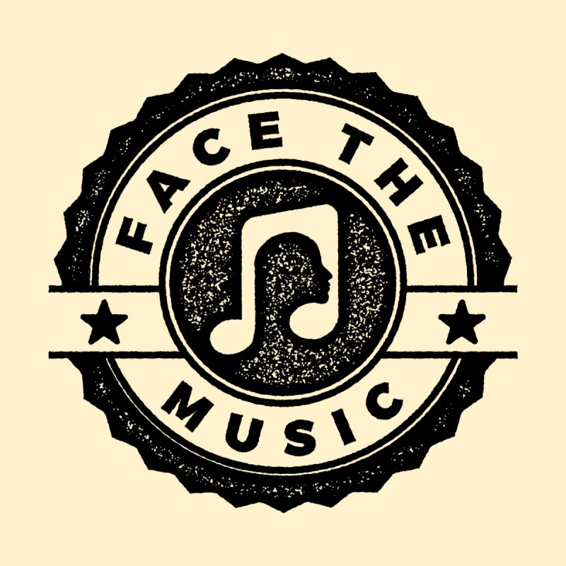 Face the Music by 9th Mountain Threads