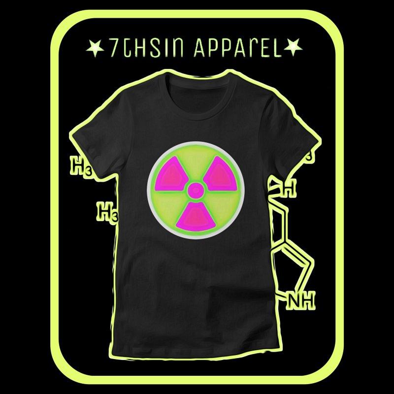Nu-clear by 7thSin Apparel