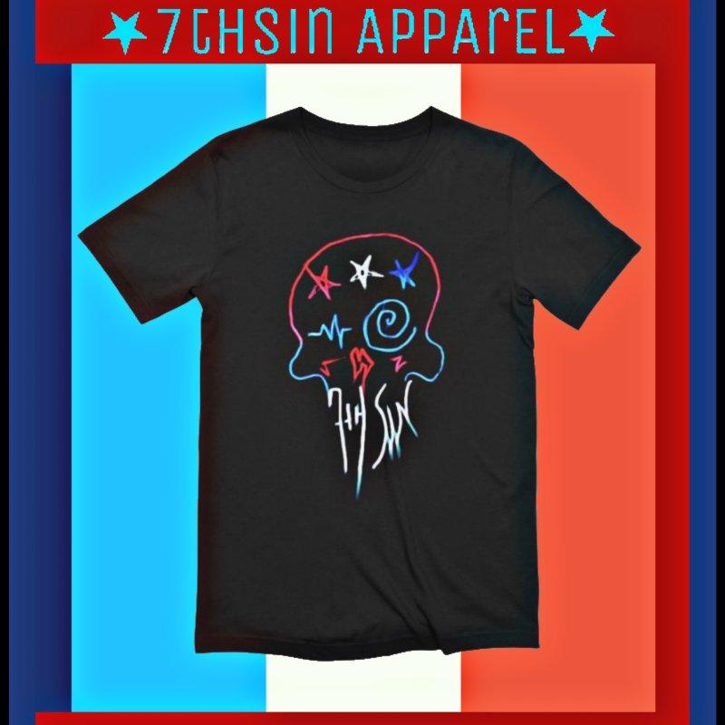 7th Sin Apparel RW&B by 7thSin Apparel