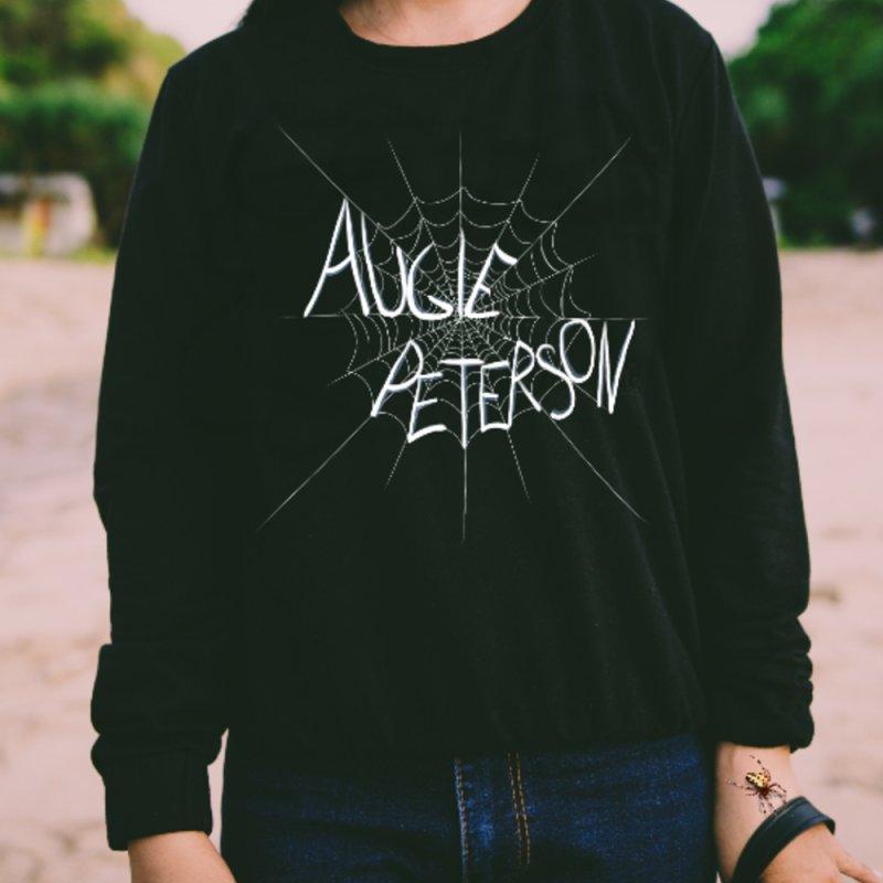 Augie Peterson Spiderweb by Augie's Attic