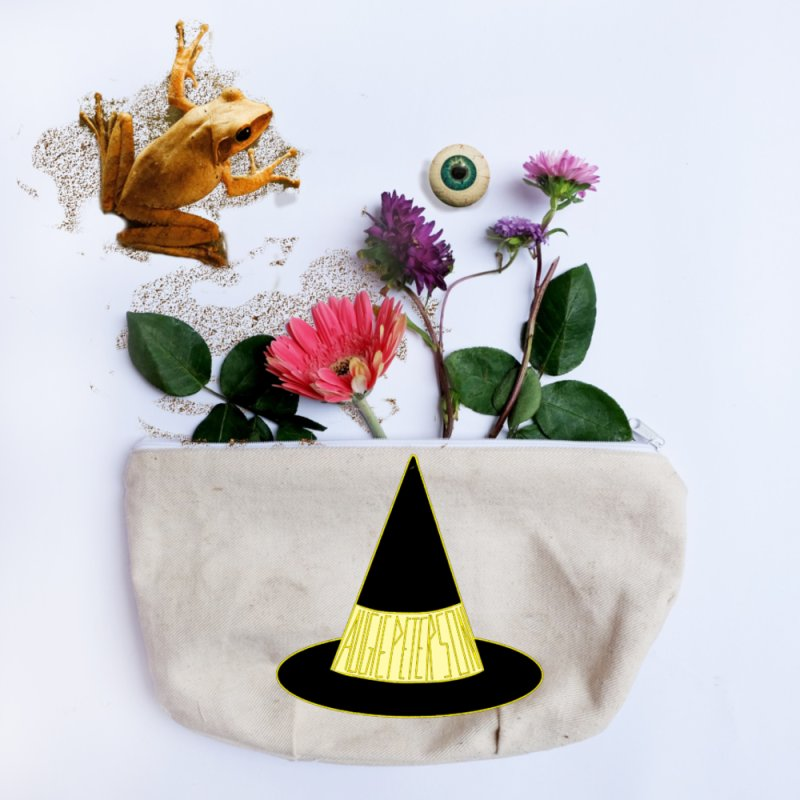 Augie Peterson Witch Hat by Augie's Attic
