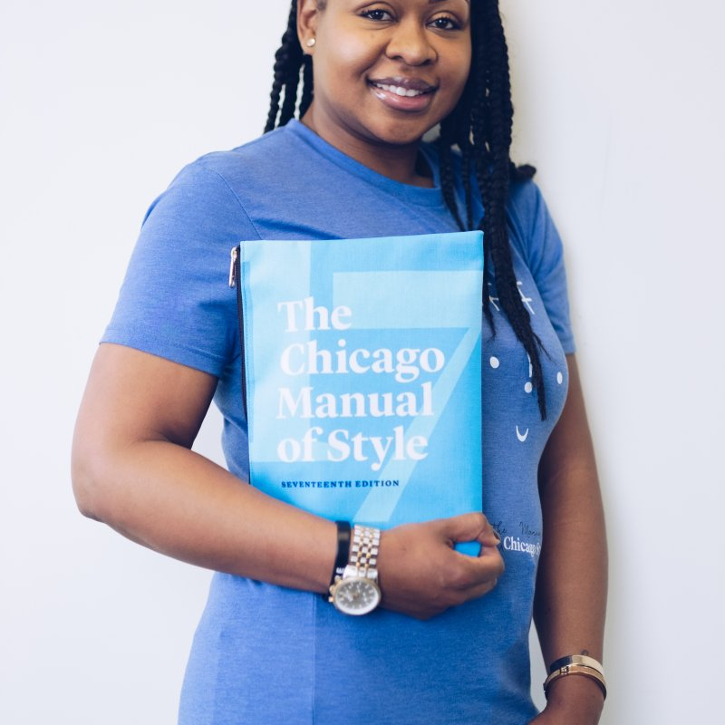 The Chicago Manual of Style Book Cover by Chicago Manual of Style