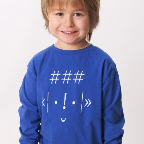 T-Shirts-For-Kids-Regular-And-Long-Sleeved