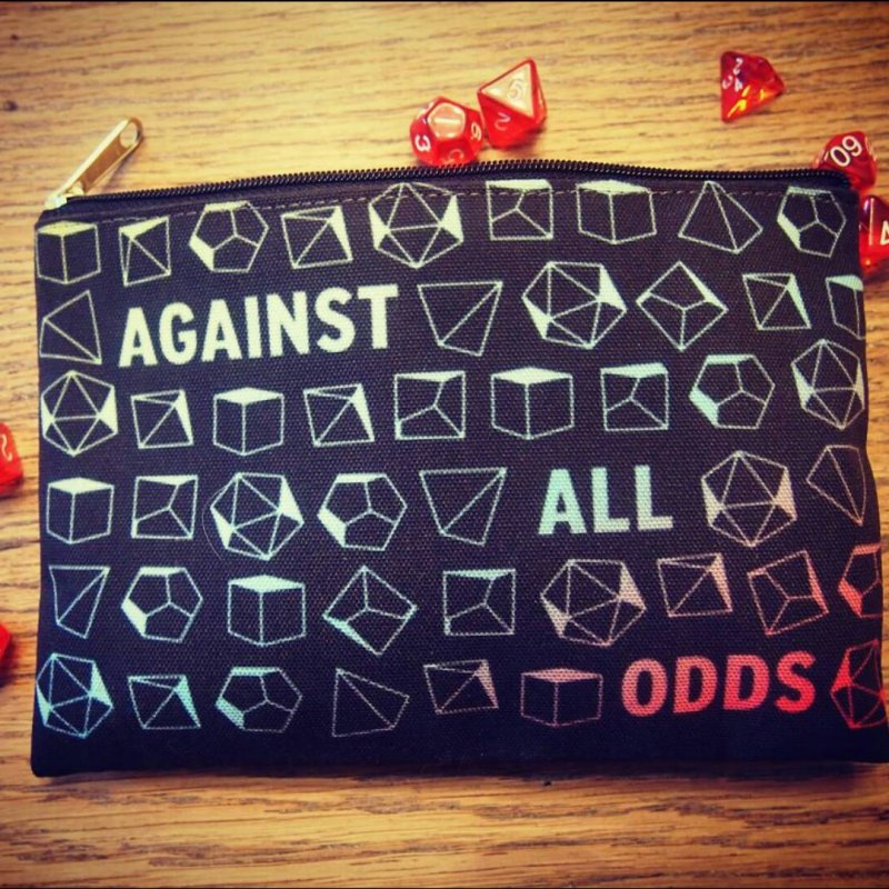 Against All Odds by Critical Shoppe