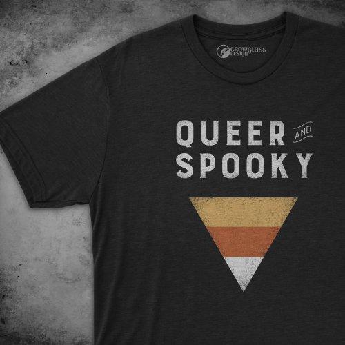 Spooky-Queer