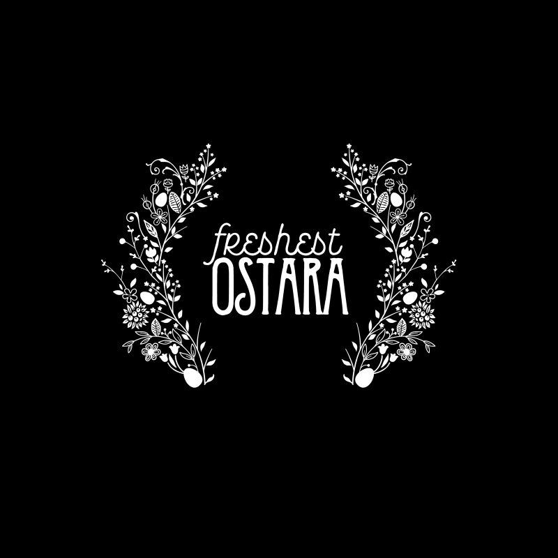 Freshest Ostara by Crowglass Design