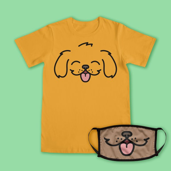 Design for Puppy