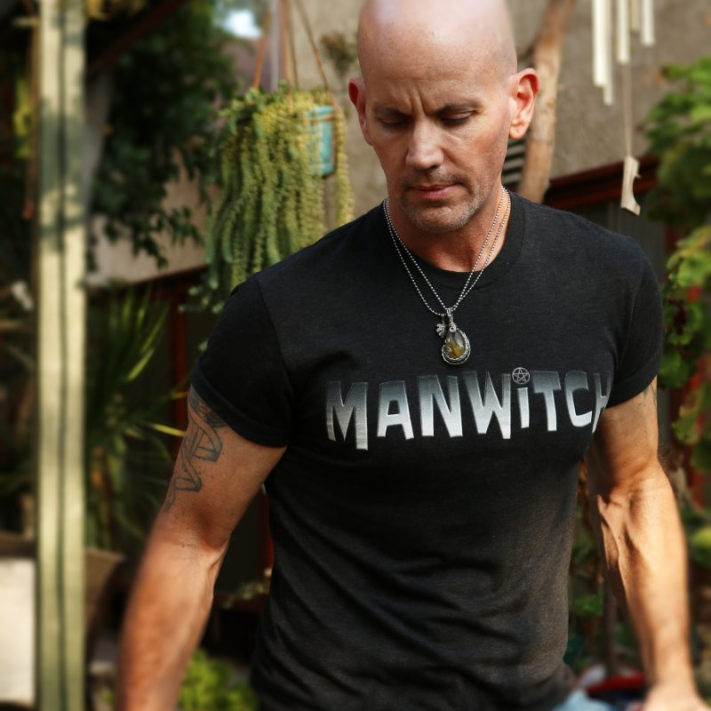 MANWITCH by JNH-MERCH!