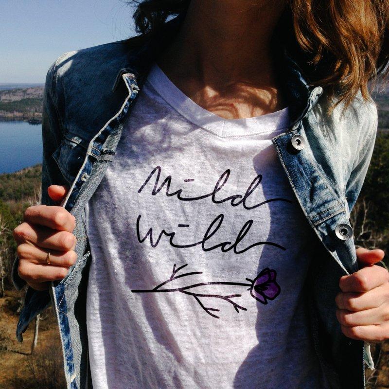 Mild Wild by Karina Zlott