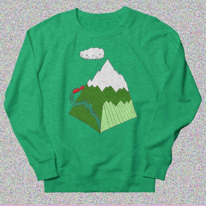 Mountain Coaster by LlamapajamaTs's Artist Shop