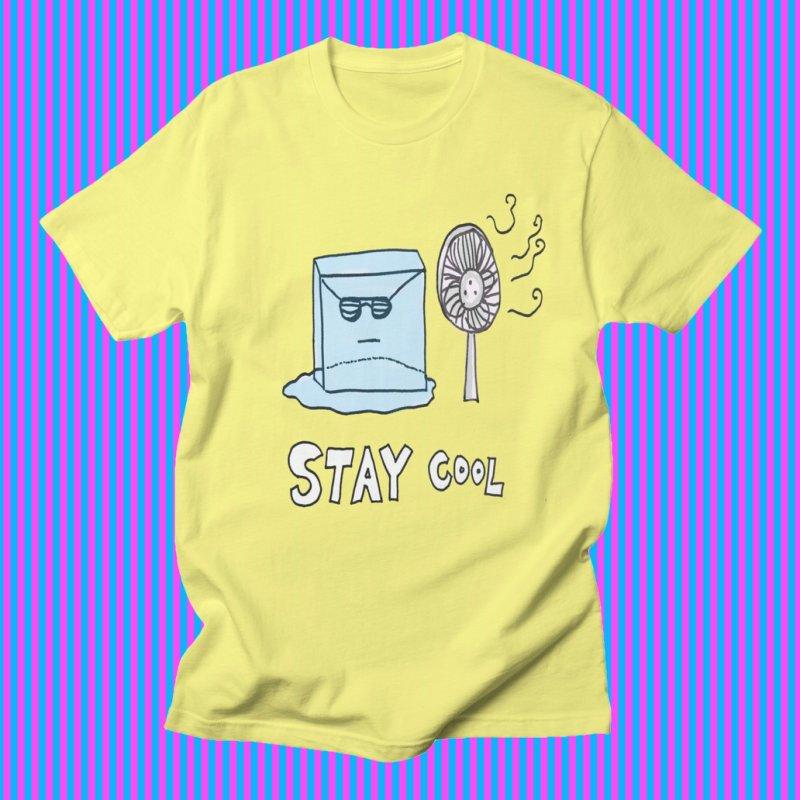 Stay Cool by LlamapajamaTs's Artist Shop