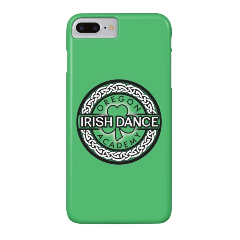 Phone Cases by Oregon Irish Dance Academy