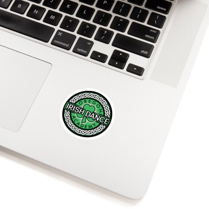 Stickers by Oregon Irish Dance Academy