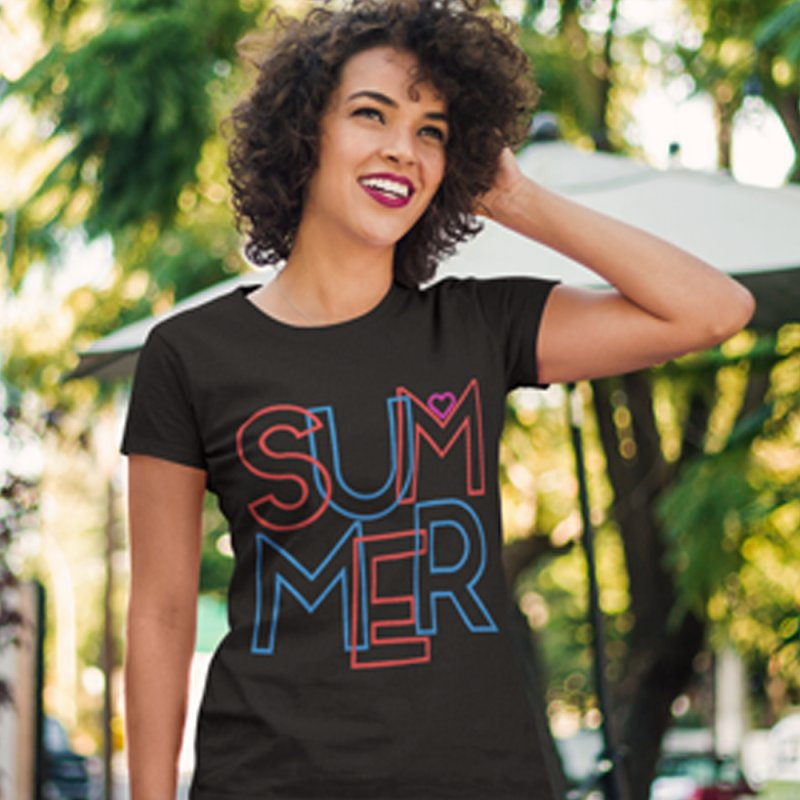 Summer Love by My Shirty Life