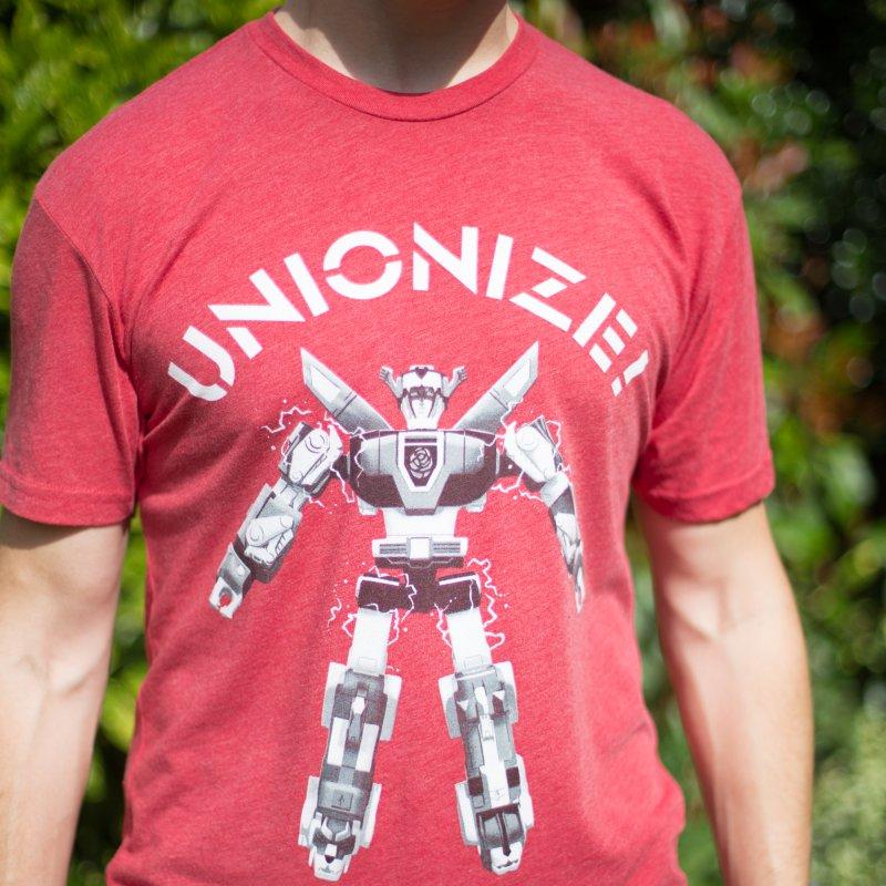 Unionize! by Bernie Threads