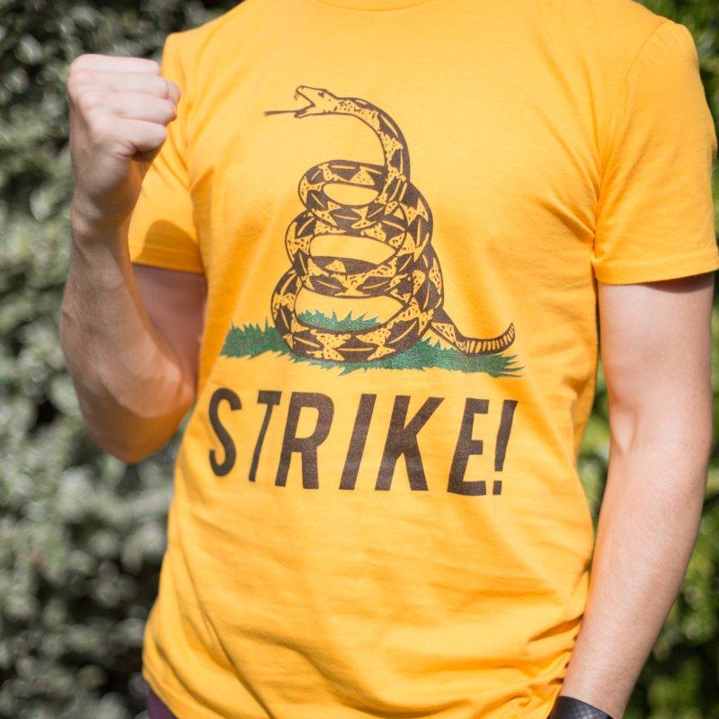 Strike! by Bernie Threads