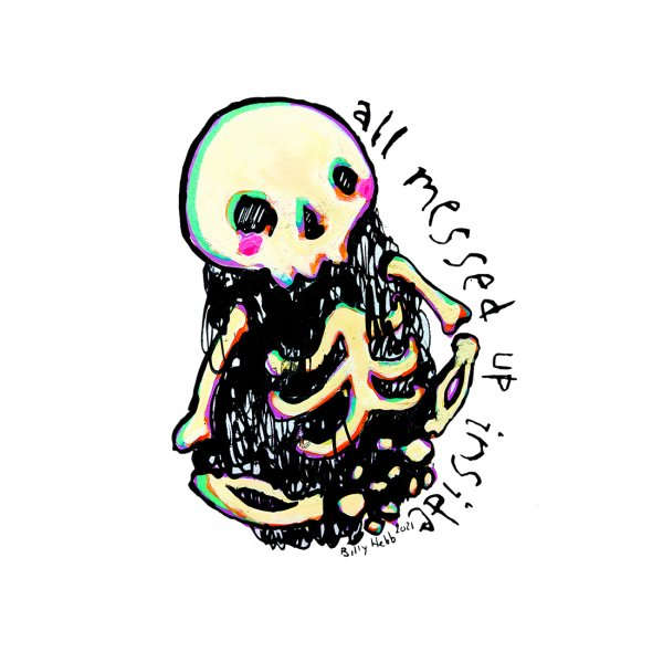 Design for All Messed Up Inside Prints