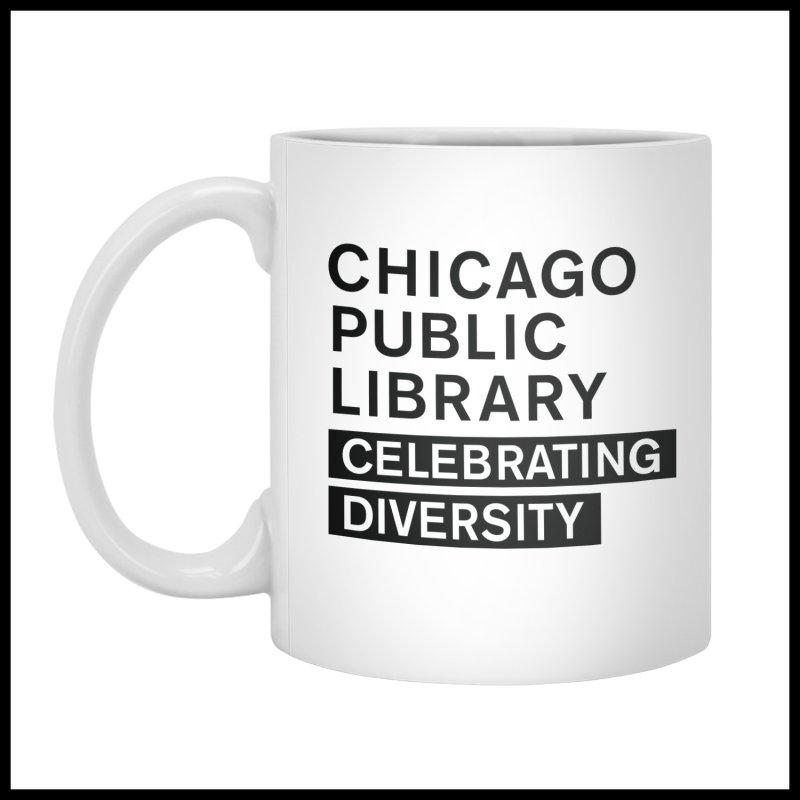 CPL Signature Program Celebrating Diversity by Chicago Public Library Artist Shop