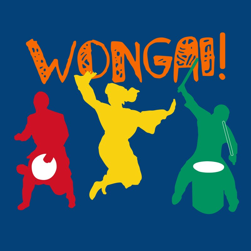 Wongai! by DJEMBEFOLEY Shop