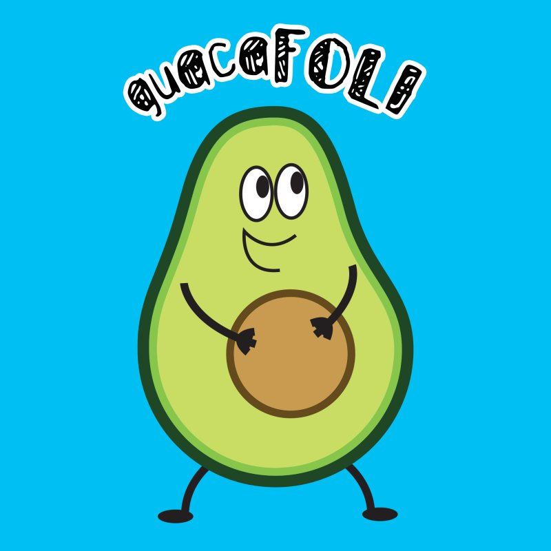 guacaFOLI by DJEMBEFOLEY Shop