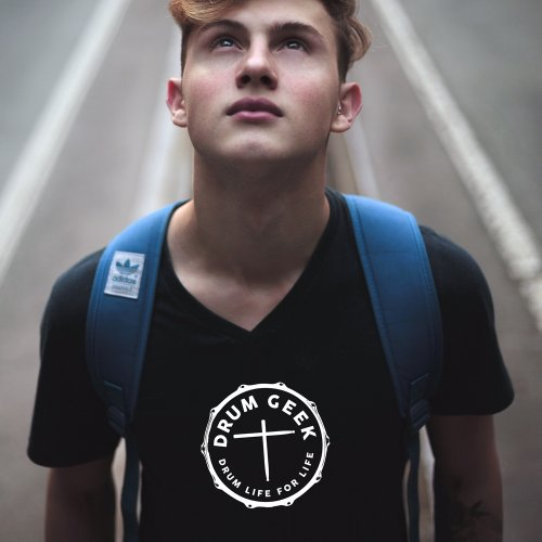 Christian-Drum-Geek