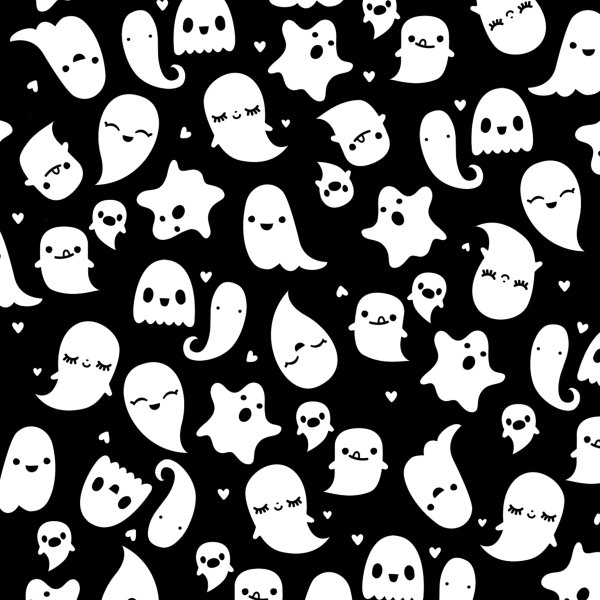 Design for Ghosts