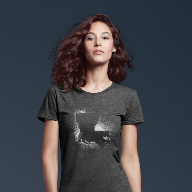 The Pre-Sugared Shirt! by Fees Tees
