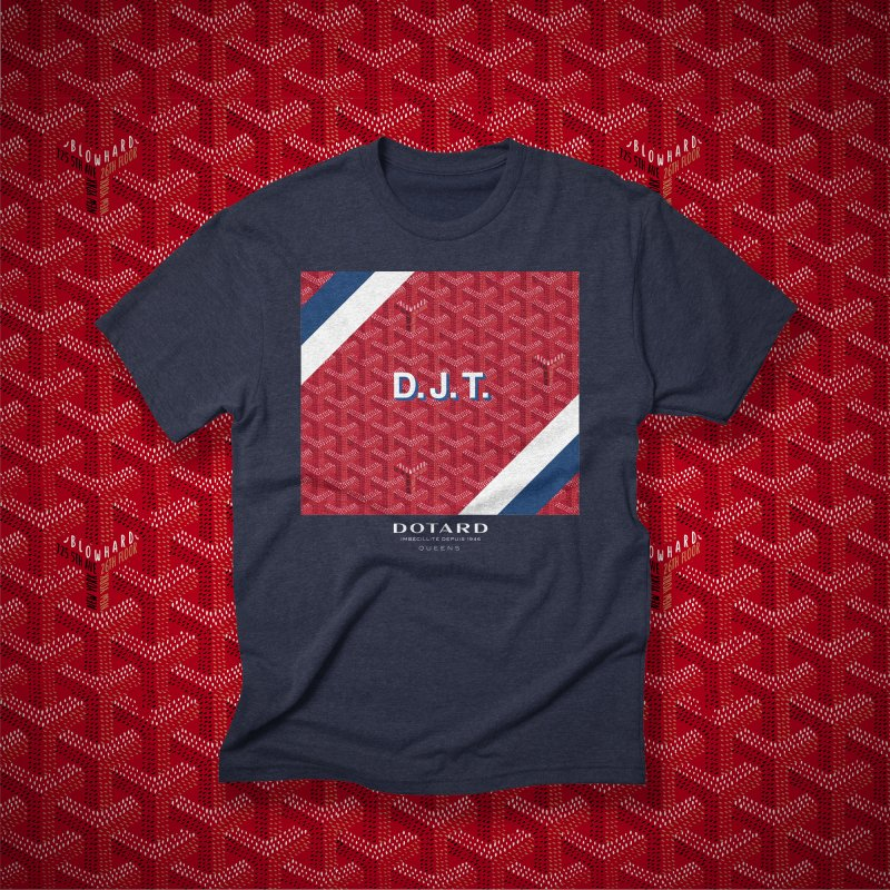 DOTARD. (Rouge) by FWMJ's Shop