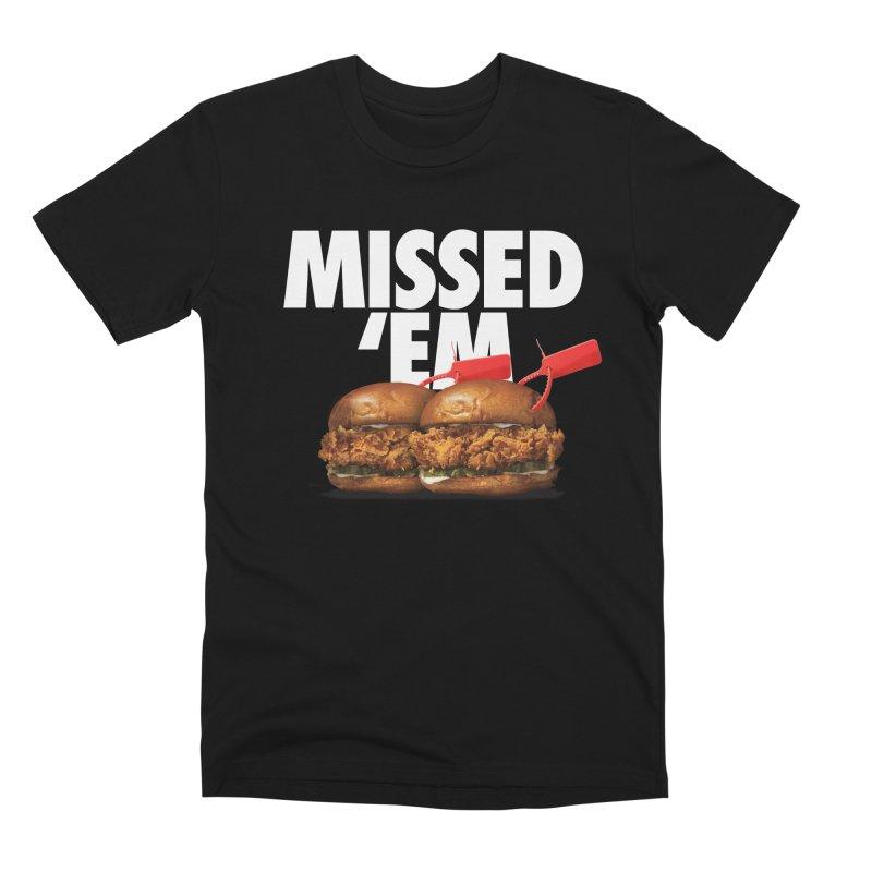 Missed 'Em by FWMJ's Shop