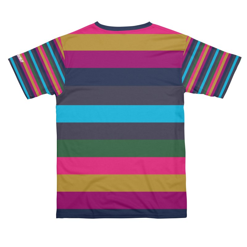 SS19 № 3 in Men's T-Shirt Cut & Sew by FWMJ's Shop