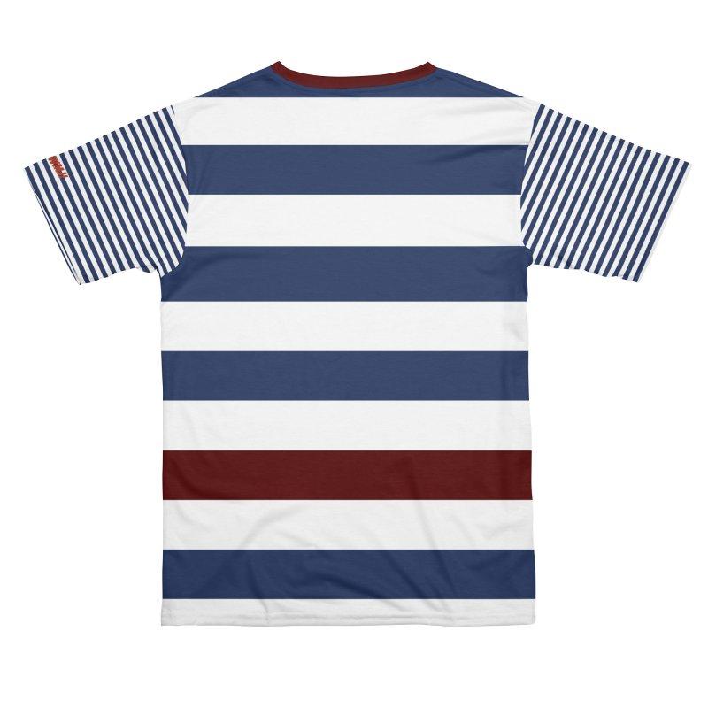 SS19 № 4 in Men's T-Shirt Cut & Sew by FWMJ's Shop
