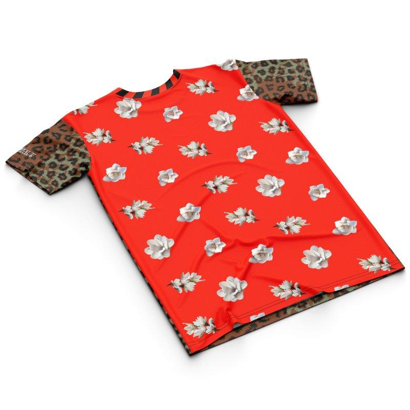Rap Game Cat Lady № 1 in Men's T-Shirt Cut & Sew by FWMJ's Shop