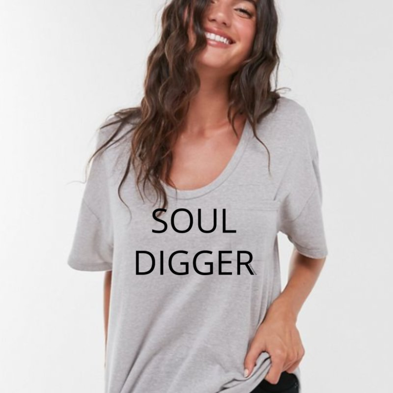 Soul Digger by Glow-Getters Store