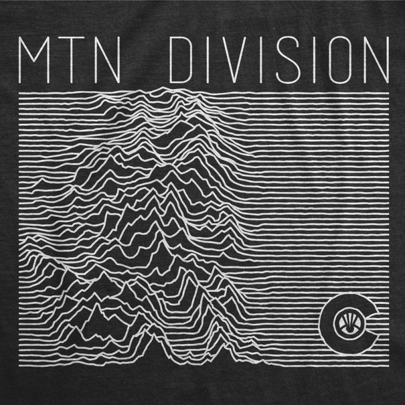 MTN DIVISION by Highly Irie Future Inc