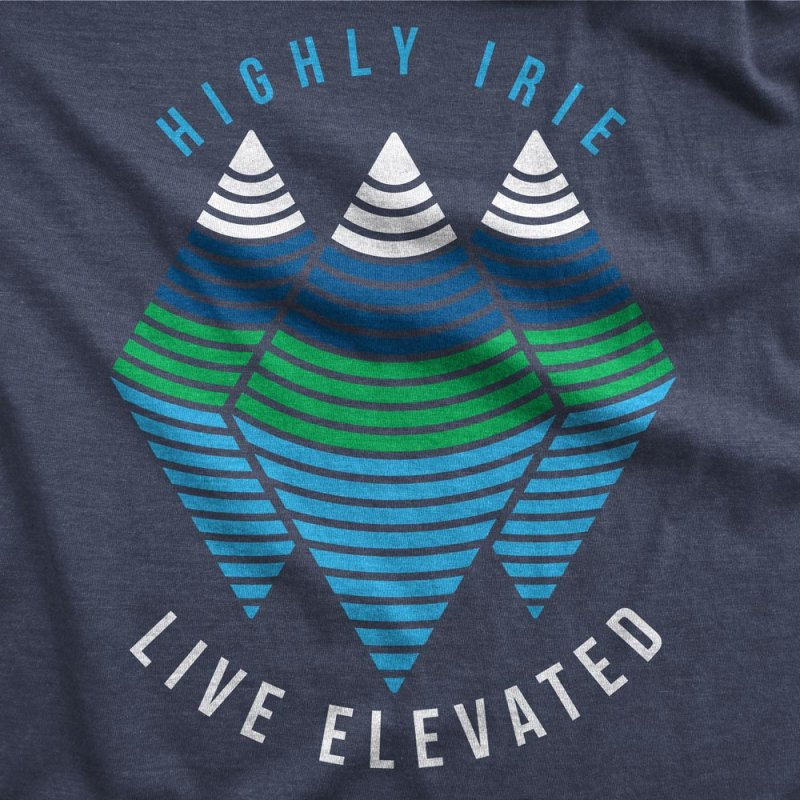 MTN Elevation by Highly Irie Future Inc