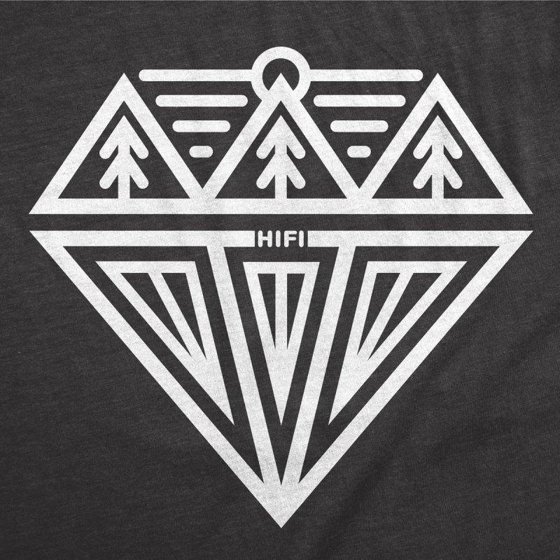 Diamond Dusk by Highly Irie Future Inc