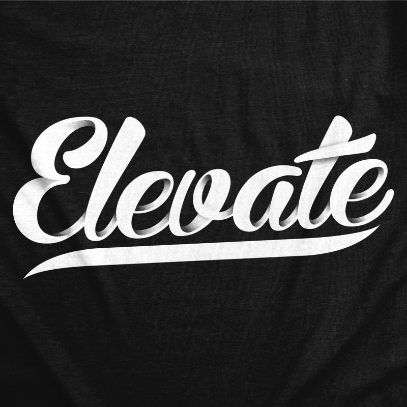 ELEVATE by Highly Irie Future Inc