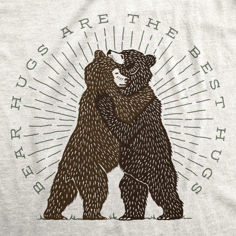 BEAR HUGS by Highly Irie Future Inc