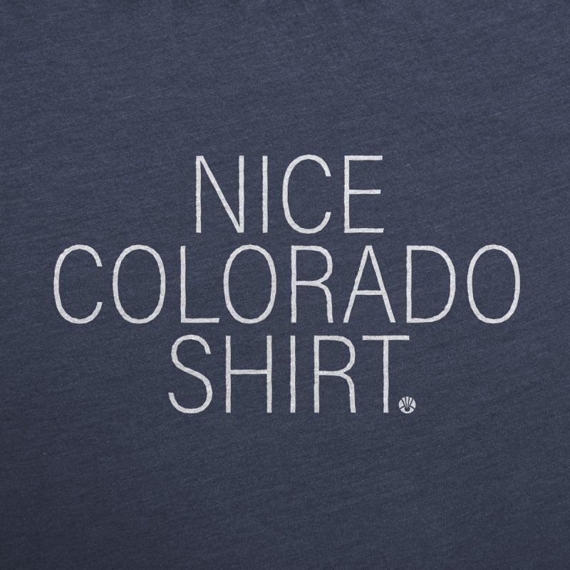 NICE CO SHIRT by Highly Irie Future Inc
