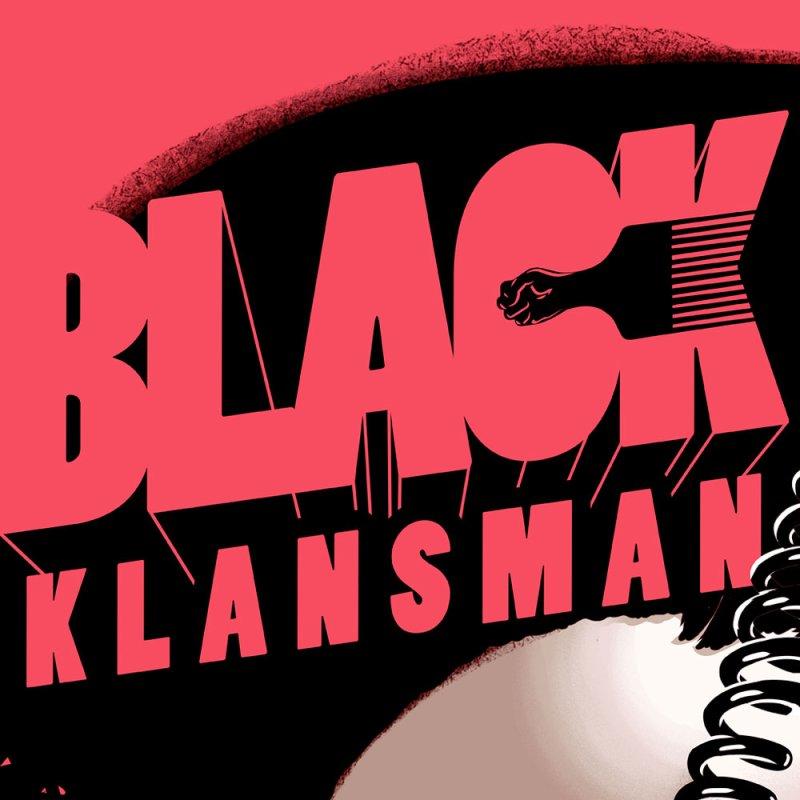 Black Klansman by Huevart's Artist Shop